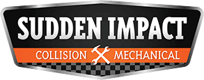 Sudden Impact Collision & Repair